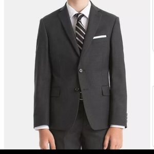 Dark Gray Suit from Ralph Lauren